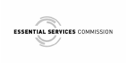 The Essential Services Commission